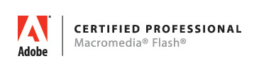 Adobe Certified Professional Flash
