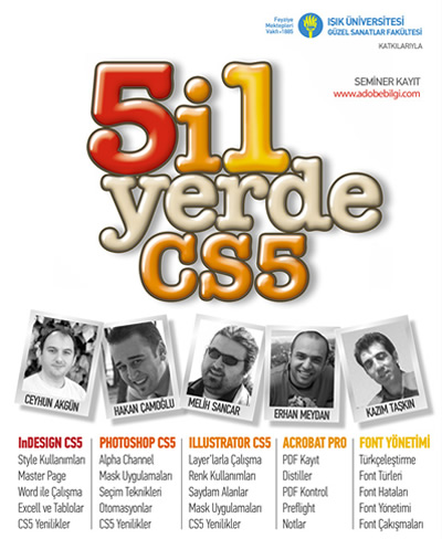 5i1 Yerde CS5