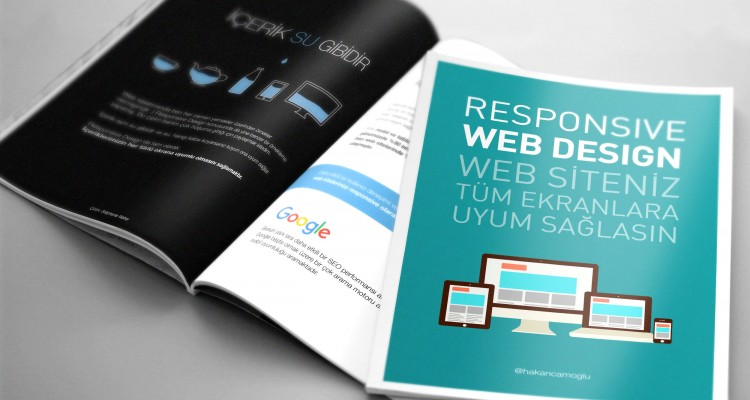 Responsive Web Design Kitabı